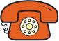 icons8 telephone 100